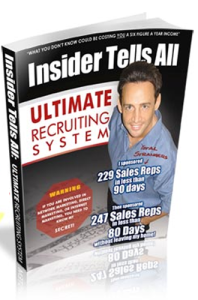 Insider Tells All Ultimate Recruiting System Mike Demetro